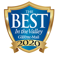 Young Floral is the Best in the Valley for 2020
