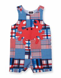 Mud Pie Boys Crab Jumper 2T or 3T  from Young Floral Co in Charleston, WV
