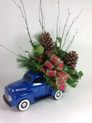 Youngs Own Christmas Vacation  from Young Floral Co in Charleston, WV