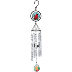 Carsons 35 Inch Heaven In Home Wind Chime  from Young Floral Co in Charleston, WV