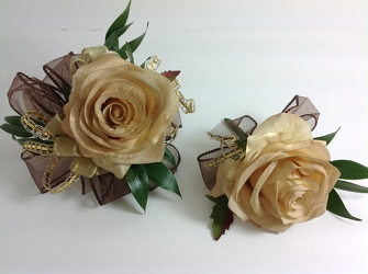 Youngs Own Beautiful Bloom Corsage  from Young Floral Co in Charleston, WV