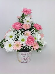 Love you to the Moon and Back – Girl  from Young Floral Co in Charleston, WV
