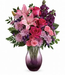 Teleflora's All Eyes On You Bouquet from Young Floral Co in Charleston, WV