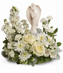 Teleflora's Guiding Light Bouquet from Young Floral Co in Charleston, WV