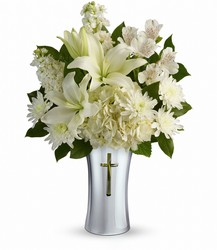 Teleflora's Shining Spirit Bouquet from Young Floral Co in Charleston, WV