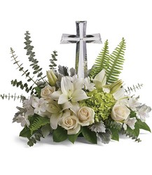Life's Glory Bouquet by Teleflora from Young Floral Co in Charleston, WV