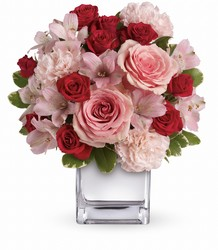 Teleflora's Love that Pink Bouquet from Young Floral Co in Charleston, WV
