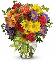 Make a Wish Bouquet from Young Floral Co in Charleston, WV
