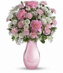 Teleflora's Radiant Reflections Bouquet from Young Floral Co in Charleston, WV