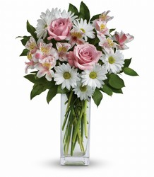 Sincerely Yours Bouquet by Teleflora from Young Floral Co in Charleston, WV