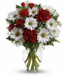 Teleflora's Kindest Heart Bouquet from Young Floral Co in Charleston, WV