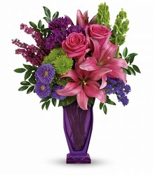 You're A Gem Bouquet by Teleflora from Young Floral Co in Charleston, WV